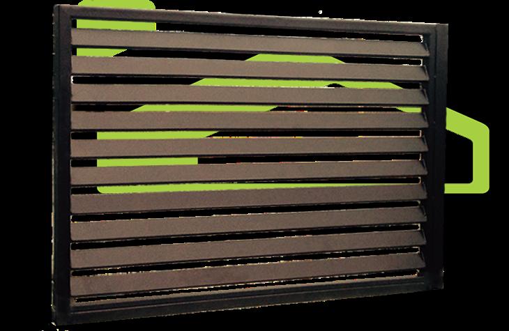 Garduri moderne