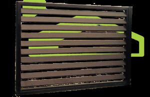 Modern fences PM 001