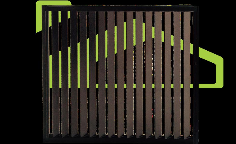 Panou gard modern PM 003